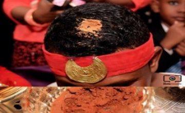 Sudan Kültüründe Evlilik Olgusu