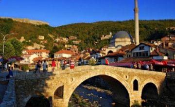 Tarih, Kültür ve Sanatın Meşk Ettiği Şehir: Prizren
