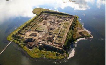 Rusya´da Arkeoloji: Tarihi ve Geleceği