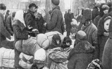 Ahıska Türklerinin Bitmeyen Sürgün Hikayesi