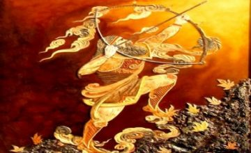 Kadim Pers Mitolojisi