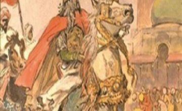 Şarkın Sultanı Selahaddin Eyyübi