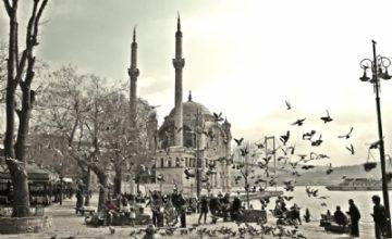 Tarihsel Bakış Açısıyla Rusların İstanbul Algısı