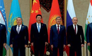Türkiye'nin Şanghay İşbirliği Örgütü Üyeliği Mümkün mü?