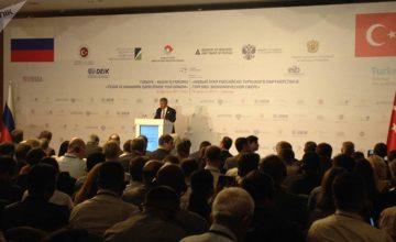 Türkiye'deki turizmcilik işinde Rus Dili adlı bir program gerekli