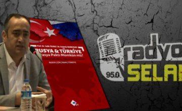 Rusya'nın Şu anki Önceciliği Türkiye Değil İran