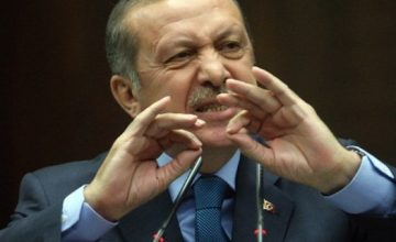 Турция готова закрыть политическую дверь в Европу