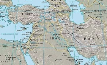 Middle East and Kurds