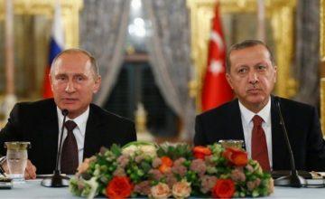 """Что можно ожидать от соглашения """"Турецкий поток"""