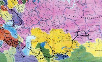 Avrasya'da Türk-Slav birlikteliği mümkün mü?