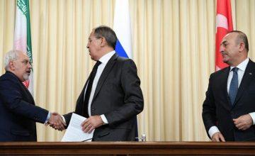 Rusya'nın İran Politikası ve Türkiye ile İlişkilere Etkisi