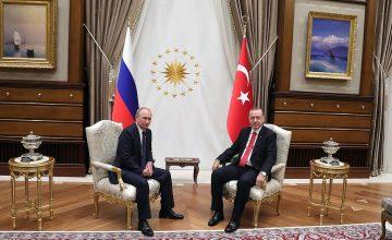 Putin-Erdoğan Görüşmesinin Bilinmeyenleri | Prof. Dr. Salih Yılmaz