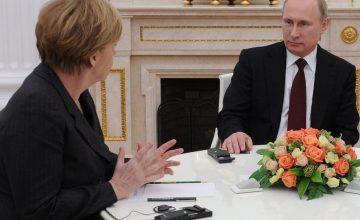 Rusya'nın Ukrayna'da BM gücü fikri AB'yi yumuşutmadı