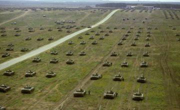 NATO, Doğu kanadına Rusya'ya boyun eğdi