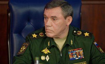 Rusya ile NATO arasında üst düzey askeri temas