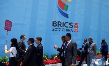 9. BRICS (Brezilya, Rusya, Hindistan, Çin ve Güney Afrika) liderler zirvesi bugün başladı.