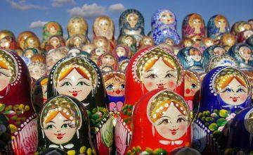 Türkiye'de Rus ve Ukrayna dernekleri çoğalıyor