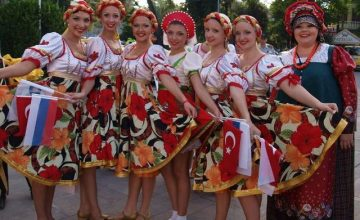Türkiye, Rus turiste teslim