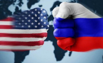 Rusya, ABD'nin hamlesine sert yanıt hazırlıyor!