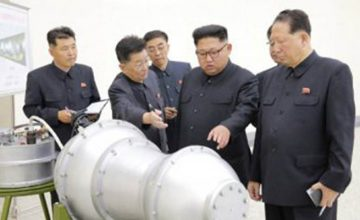 ABD: Kuzey Kore savaş için yalvarıyor