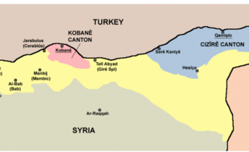 Türkiye, Kuzey Irak'ta tüm dengeleri değiştirebilir