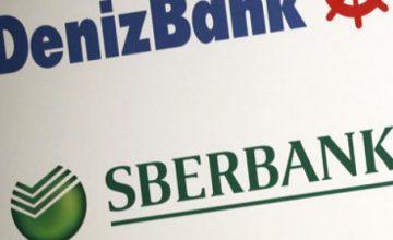 Rusya'da Türk ortaklı Sberbank 5. yılını kutladı
