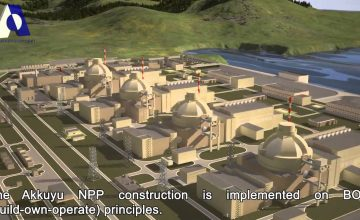Rusya, nükleer santral için Türk şirketlerini inceliyor