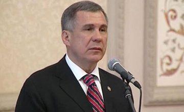 Rusya'da Tataristan'ın özel statü yeniden gündemde