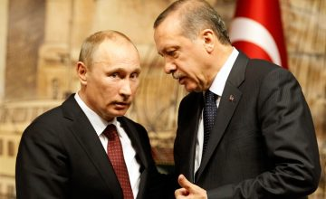 Putin ile Erdoğan Ankara'da görüşecekler