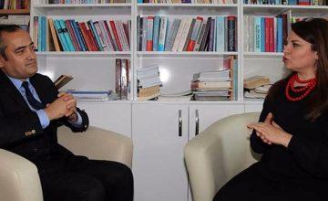 Prof. Dr. Salih Yılmaz: Türkiye her ihtimale hazır