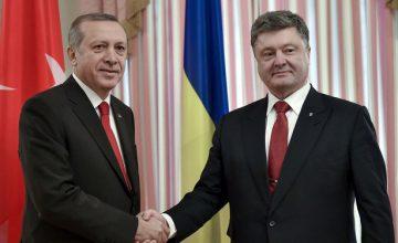 Cumhurbaşkanı Erdoğan'ın Ukrayna Ziyareti ve Sonuçları