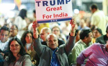 Asya-Pasifik'te Çin'e karşı ABD-Hindistan ittifakı