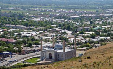 Kırgız imamları Rusya eğitecek