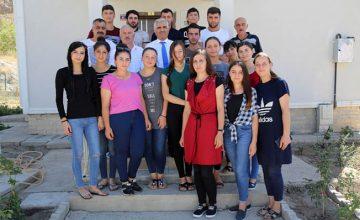 Ahıska Türkleri gençler, Türkiye'de üniversiteli oldu