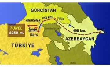 Nazarbayev, Bakü-Tiflis-Kars Demiryolu'nun açılışına katılacak