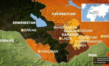 Ermenistan, Dağlık Karabağ'dan çekilmeye razı değil