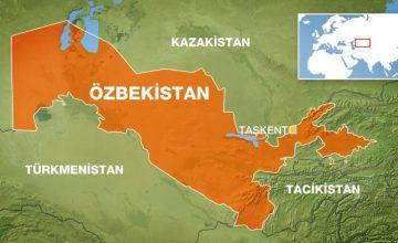 Özbekistan, Türkiye'ye vizeyi kolaylaştırdı