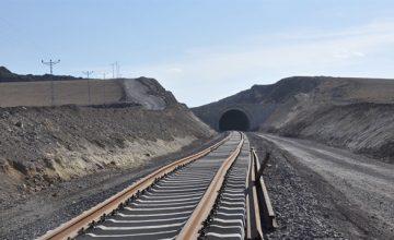 Bakü-Tiflis-Kars Demiryolu açıldı