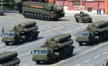 NATO, S-400 konusunda Türkiye'yi tehdit etti