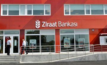 Ziraat Bankası, Özbekistan'da banka satın alıyor