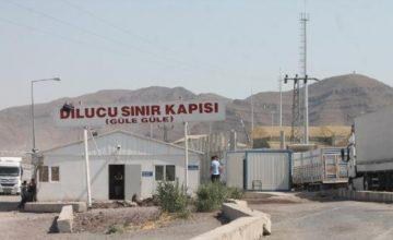 Türkiye, Nahçıvan ürünlerinden gümrük vergisini kaldırdı