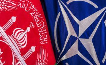 Afganistan'da NATO, Rusya ve İran çekişmesi yaşanıyor