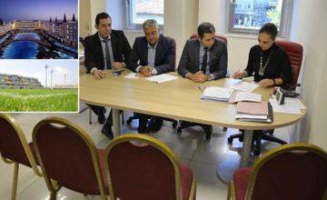 Dünya'nın en lüks oteli Mardan Palace Otel satışa çıktı