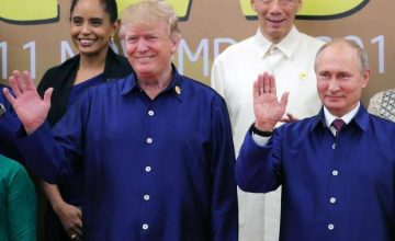 Putin-Trump'ın Vietnam görüşmesinde neler konuşuldu?