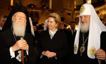 Rusya'nın Kudüs politikası bağımsız mı?