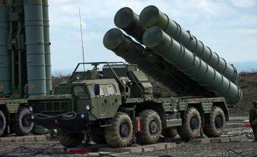 RUSEN[HABER]:Türkiye ve Rusya, İkinci S-400 İçin Kontrat İmzalamayı Planlıyor