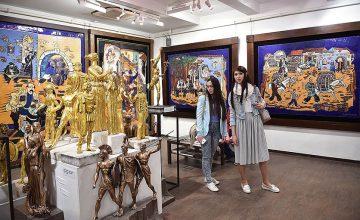 Moskova'da  2-7 Ocak tarihleri arasında 77 müze kapılarını ücretsiz açacak.