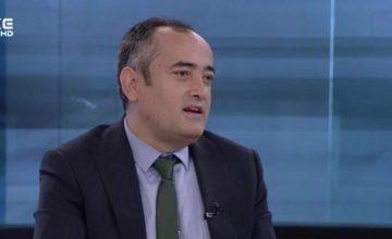 Rusen Başkanı Prof. Dr. Salih Yılmaz, Bugün Saat 18.00 'da ÜLKE TV'e konuk oluyor