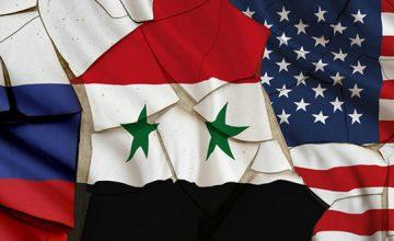 """RUSEN [GÖRÜŞ] : Elijah J. Magnier, """"ABD ve Rusya Suriye'de Uçurumun Eşiğinde"""""""
