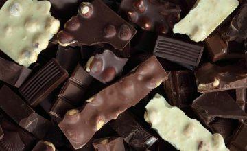 RUSEN [KÜLTÜR] : En İyi Rus Çikolataları